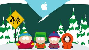 Eric Cartman Kenny Mccormick Kyle Broflovski Stan Marsh 2560x1440 Wallpaper