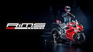 Video Game RiMS Racing 3840x2160 Wallpaper