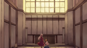Alice Margatroid Shinki Touhou 3632x3024 Wallpaper