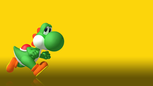 Video Game Yoshi 1920x1080 Wallpaper