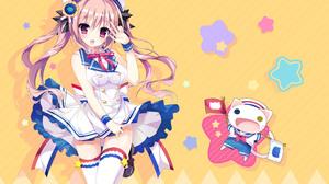 Anime Girl 2200x1445 wallpaper