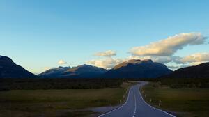Sky Nature New Zealand 2560x1410 Wallpaper