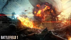 Battlefield 1 1920x1080 Wallpaper