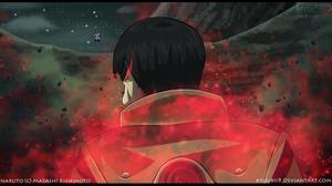Eight Gates Naruto Madara Uchiha Might Guy 3013x1780 Wallpaper
