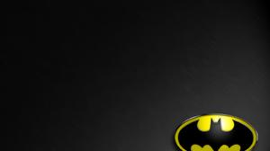 Batman Batman Symbol Batman Logo 1600x1200 Wallpaper