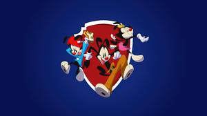TV Show Animaniacs 2020 5120x2882 wallpaper