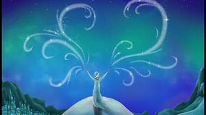 Elsa Frozen Frozen Movie Snow 3128x2360 Wallpaper