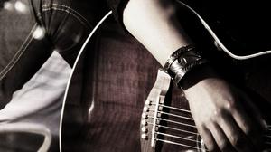 Music Guitar 2832x2128 Wallpaper