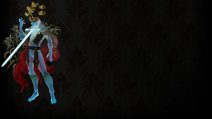 Video Game Abyss Odyssey 1920x1202 wallpaper