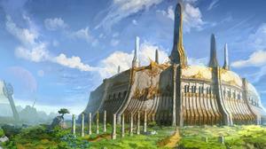 Video Game The Elder Scrolls IV Oblivion 1920x1080 wallpaper