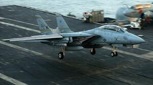 Military Grumman F 14 Tomcat 2100x1500 wallpaper