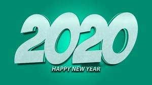 New Year Happy New Year 2048x1222 Wallpaper