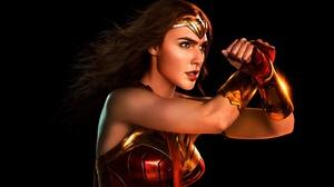 Gal Gadot Justice League 2017 Wonder Woman 2880x1800 wallpaper