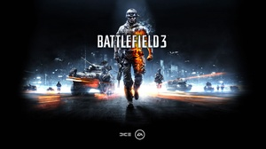 Battlefield 3 1920x1200 wallpaper