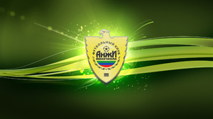 Emblem Fc Anzhi Makhachkala Logo Soccer 2560x1440 wallpaper
