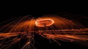 Fireworks 6000x4000 Wallpaper