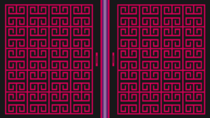 Door Doorways Dark Pattern 3840x2160 Wallpaper
