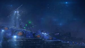 Starcraft 2560x1440 wallpaper