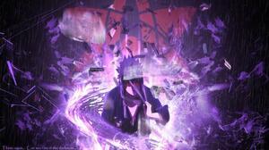 Anime Boys Naruto Anime Uchiha Sasuke Sharingan 1920x1080 Wallpaper