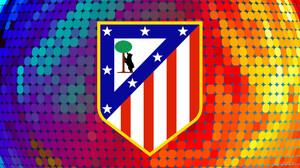 Atletico Madrid Emblem Logo Soccer 2560x1440 Wallpaper