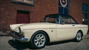 Sport Car Old Car White Car Car 2048x1365 Wallpaper