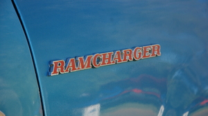 Vehicles Dodge Ramcharger 3872x2592 Wallpaper