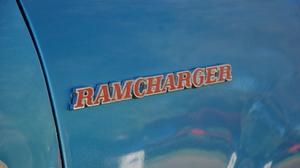 Vehicles Dodge Ramcharger 3872x2592 wallpaper