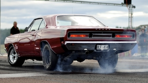 Vehicles Dodge Charger 3859x2171 Wallpaper