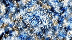 Trippy Brightness Abstract Digital Art 2560x1440 Wallpaper