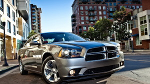 Vehicles Dodge Charger 1600x1052 Wallpaper
