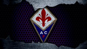 Acf Fiorentina Emblem Logo Soccer 3840x2400 Wallpaper