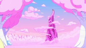 Adventure Time Princess Bubblegum 1600x900 Wallpaper