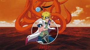 Namikaze Minato Naruto Shippuuden 1600x900 Wallpaper