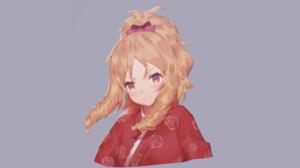 Elf Yamada 2100x1133 Wallpaper