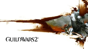 Guild Wars 2 1920x1080 wallpaper