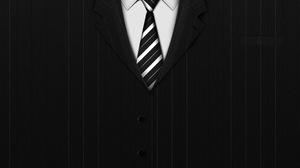 Suit 2560x1600 Wallpaper