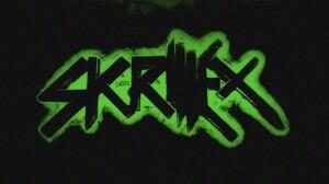 Music Skrillex 1920x1080 wallpaper