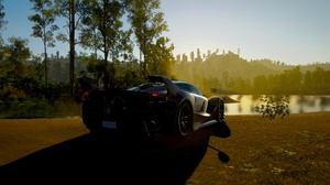 Car Ferrari Fxx K Forza Horizon 3 Video Game 1920x1080 Wallpaper