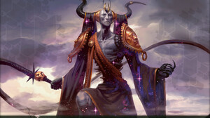 Game Magic The Gathering 2560x1600 Wallpaper
