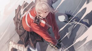 Anime Anime Girls Fate Grand Order Nightingale Fate 2047x1382 Wallpaper