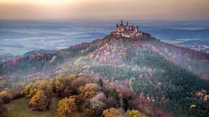 Germany Castle Baden Wurttemberg Landscape 2048x1365 Wallpaper