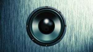 Music Speakers 1920x1200 Wallpaper