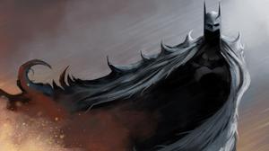 Batman Dc Comics 3218x1863 wallpaper