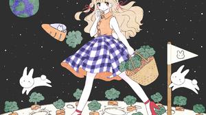 Anime Original 4000x3000 wallpaper