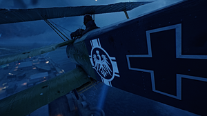 Airplane Battlefield 1 2560x1440 Wallpaper