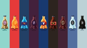 Fallout Video Games Collage Nuka Cola 5401x3056 Wallpaper