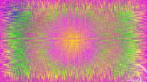 Artistic Digital Art Gradient Pink Green 1920x1080 wallpaper