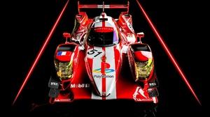 Benoit Fraylon Car Race Cars Red Cars Vehicle Numbers 1920x1280 wallpaper