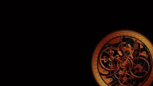 Clockworks Dark Steampunk 1920x1080 Wallpaper