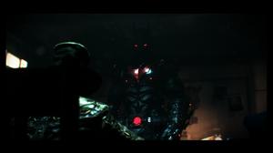 Batman Arkham Red Eyes Batman Beyond Batman Arkham Knight 1920x1080 Wallpaper